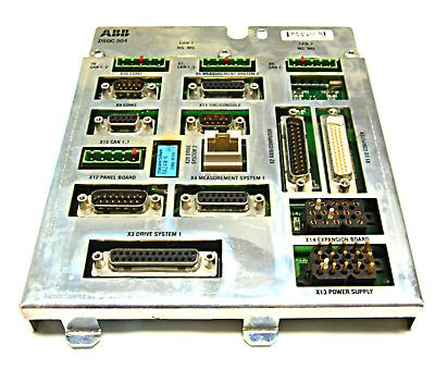 ABB Base Connection Unit DSQC504 3HAC5689-1//04