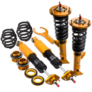 24-Ways-Adj-Coilover-Suspension-Kit-for-BMW-E36-Touring-Coupe-323i-325i-328i-M3