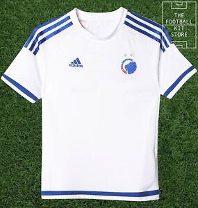 da128f056984 Copenhagen Home Shirt - adidas Boys FC København Football Jersey ...