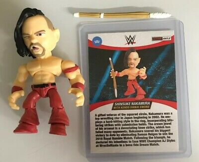 The Loyal Subjects WWE Wrestling John Cena US Championship Belt TLS