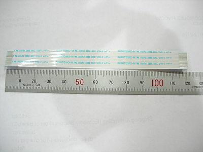 11PIN RIBBON CABLE 120MM//PITCH 1.00MM AWM2896