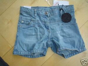 Short-en-jeans-de-MEXX-taille-98-110