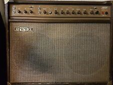 CRAAFT - SOLTON CHORUS 120 COMBO AMP - made in GERMANY