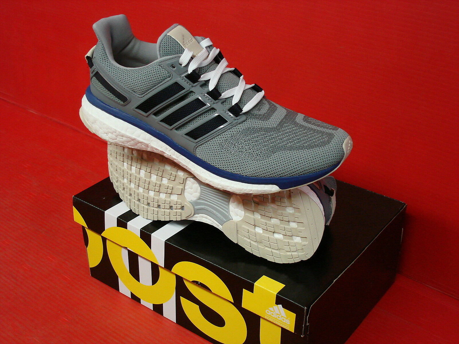 ADIDAS ENERGY BOOST 3 M MENS RUNNING AQ5958