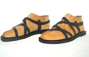 bed33267a84666 Image is loading Greek-Sandals-Roman-Grecian-leather-sandals-for-men