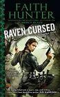 Raven Cursed by Faith Hunter (Paperback / softback)