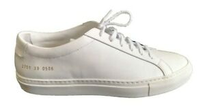 COMMON PROJECTS 3701 0506 White | eBay