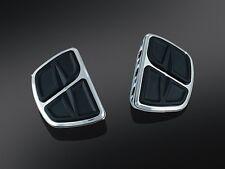 Kuryakyn Rear / Passenger Mini Floor Boards Yamaha Road Star 1999-2014