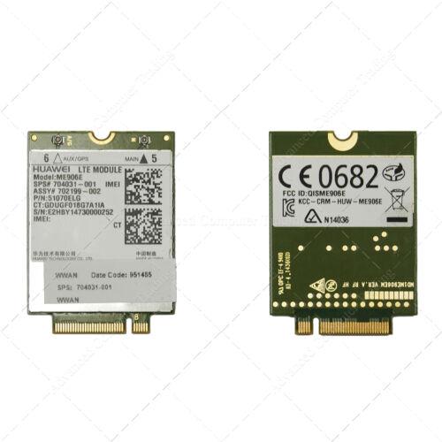 SPS-WWAN ME906E LTE NGFF Tarjeta WWAN HP lt4112 LTE//HSPA Gobi 4G Module
