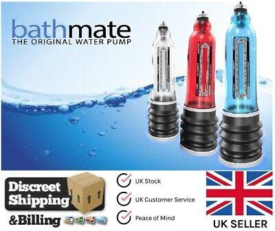 Pump worlds best penis Bathmate Hydromax™