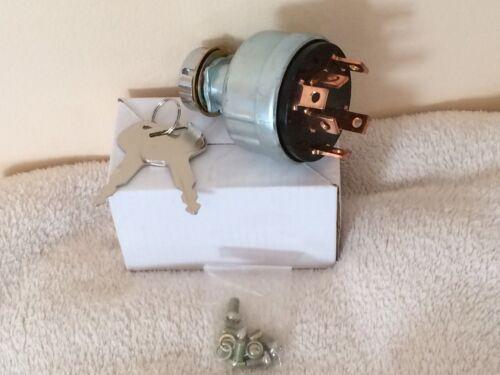 Fits Mitsubishi Fork Lift Ignition Starter Switch