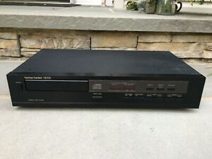 Vintage-HarmanKardon-HD100-Japan-Made-CD-Player
