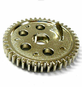 06033-1-10-cog-42T-42-dents-tooth-gear-metal-hsp-hi-speed-parts-06034