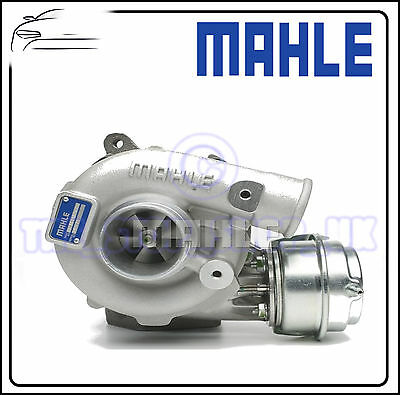 BMW E39 E46 318D 320D 520D Brand New Mahle Turbo Charger OE Quality