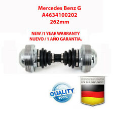 595 mm Mercedes E-Klasse W211 4-matic 2114106306 Kardanwelle Gelenkwelle Länge