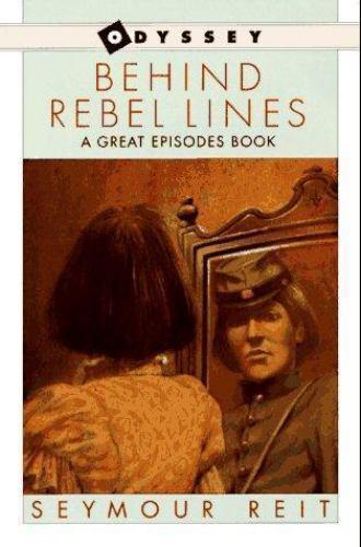 Odysseygreat Episodes Book Behind Rebel Lines  The -5247