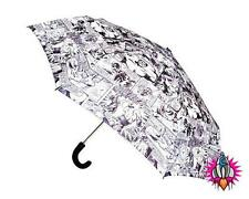MARVEL COMICS RETRO MONO COMIC STRIP BROLLY UMBRELLA OFFICIAL PRODUCT NEW