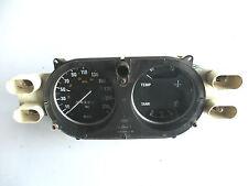 Ford Capri MK1 MK2 Tacho Tachometer Kombiinstrument 210