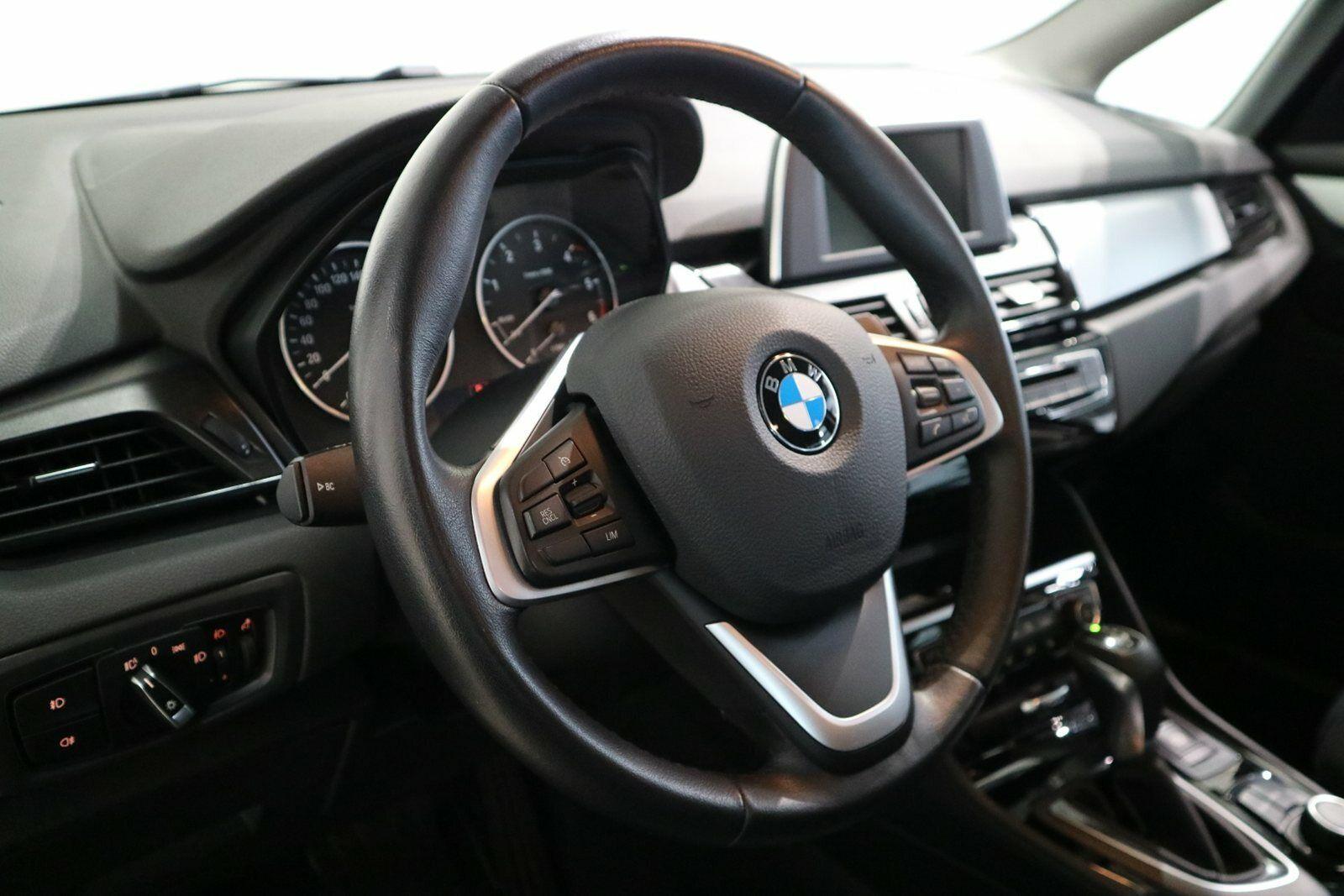 BMW 220d 2,0 Active Tourer Advantage aut. - billede 4