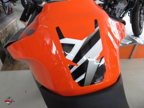 125 Revêtement de réservoir 3d 502547 Tank-Protection appropriée pour KTM 1290 SUPERDUKE GT 390 Duke