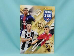 PANINI-FIFA-365-034-2019-034-sticker-album-album-de-scrapbooking-VERSION-INTERNATIONALE