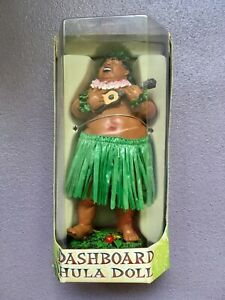 Brand new Dashboard Hula Doll