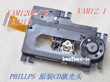 NEW Philips VAM1202 laser head mechanism CDM12.1 for repair MARANTZ CD14 CD38