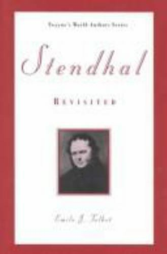 Stendhal Revisited by Talbot, Emile