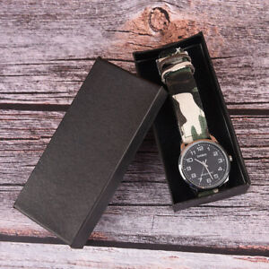 Watch-Box-Leather-Jewelry-Wrist-Watch-Display-Storage-Box-Organizer-Case-Gift-TB