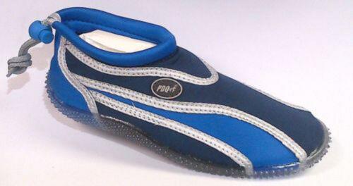 8 Adults Ladies Boys Girls Surf Shoes Beach Aqua Wetsuit Socks Sea Size 7 kids