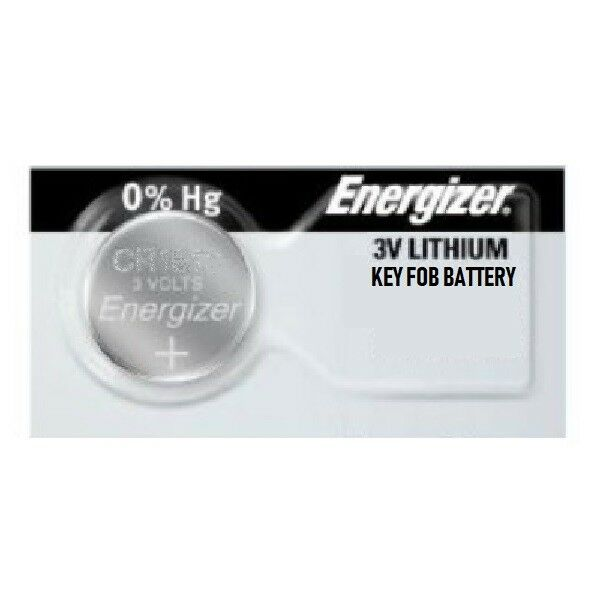 Lexus Key Fob Battery Replacement Remote CR1616 For Es300 Gs300 | EBay