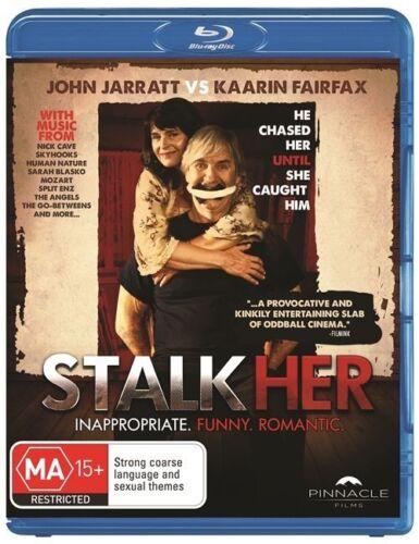 1 of 1 - StalkHer (Blu-ray, 2015)