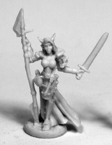 Reaper Bones 77488 Skara Female Skoli
