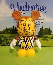 "DISNEY VINYLMATION Park - 3"" Set 2 Festival of the Lion King"