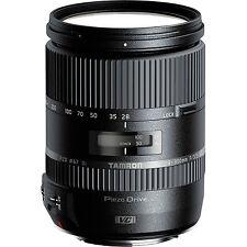 Obiettivo Tamron AF Di 28-300mm f/3.5-6.3 VC PZD x Sony A NUOVO garanzia 5 anni