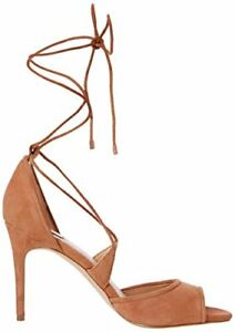 negozio di sconto miglior valore design di qualità Aldo WOMEN'S immine TACCHI SANDALI COLOR CAMMELLO TAGLIA UK 5 EU ...