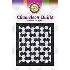 Chameleon Quilts a Black Tie Affair Quilt Pattern by Marci Baker (Paperback, 2015)