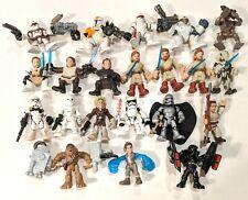 2006 Star Wars Galactic Heroes Figurine Combine Shipping! CHOOSE Good Cond