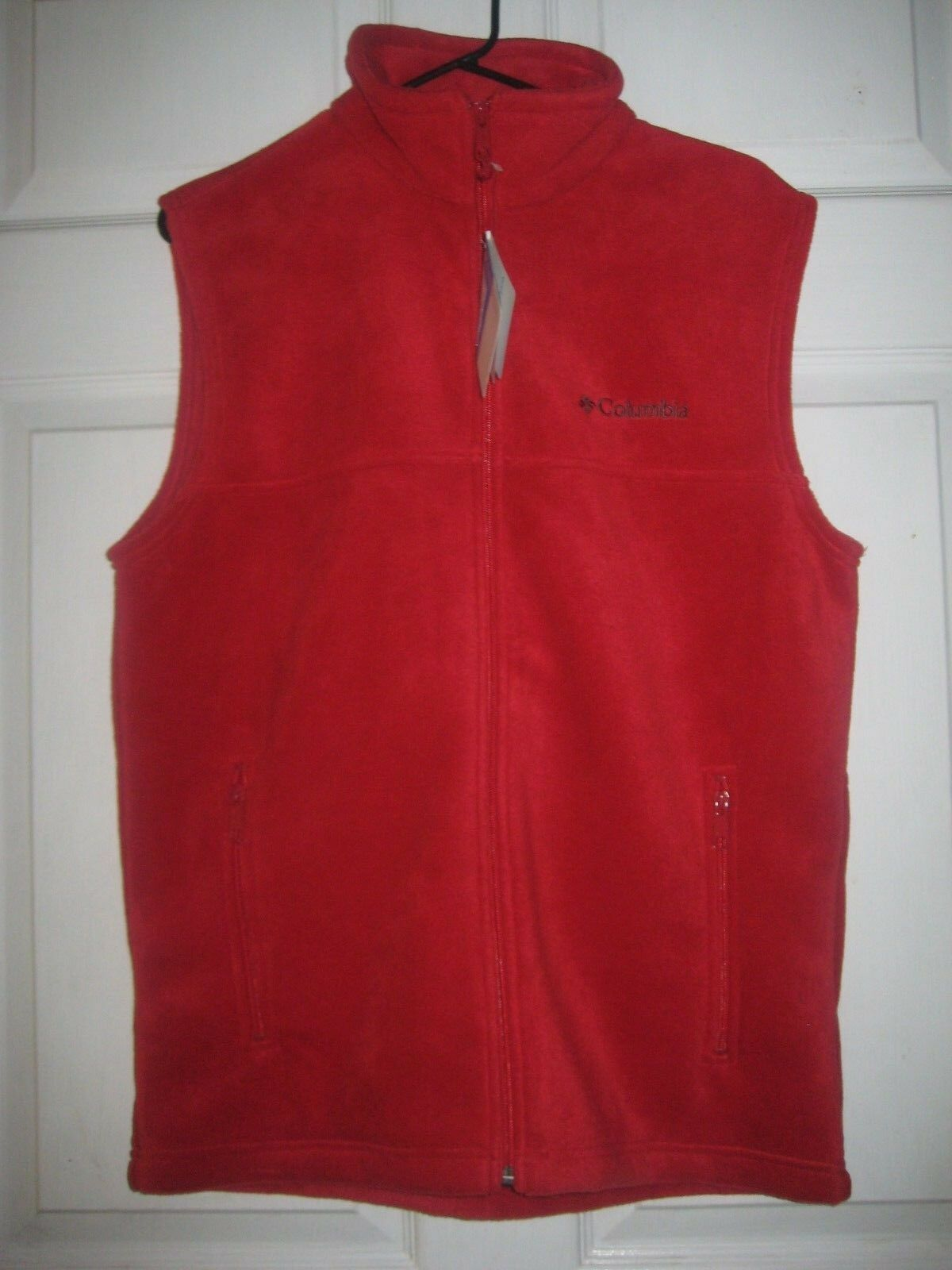 Men's Columbia Lone Ridge Vest, SIZE Small, New w Tags