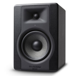 M-Audio-BX5-D3-Pro-5-034-100W-Active-Powered-Studio-Monitor-Speaker-Band-Producer