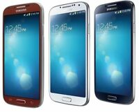 Samsung Galaxy S4 S-4 IV i337 (Unlocked) Smartphone GSM Cell Phone AT&T T-Mobile