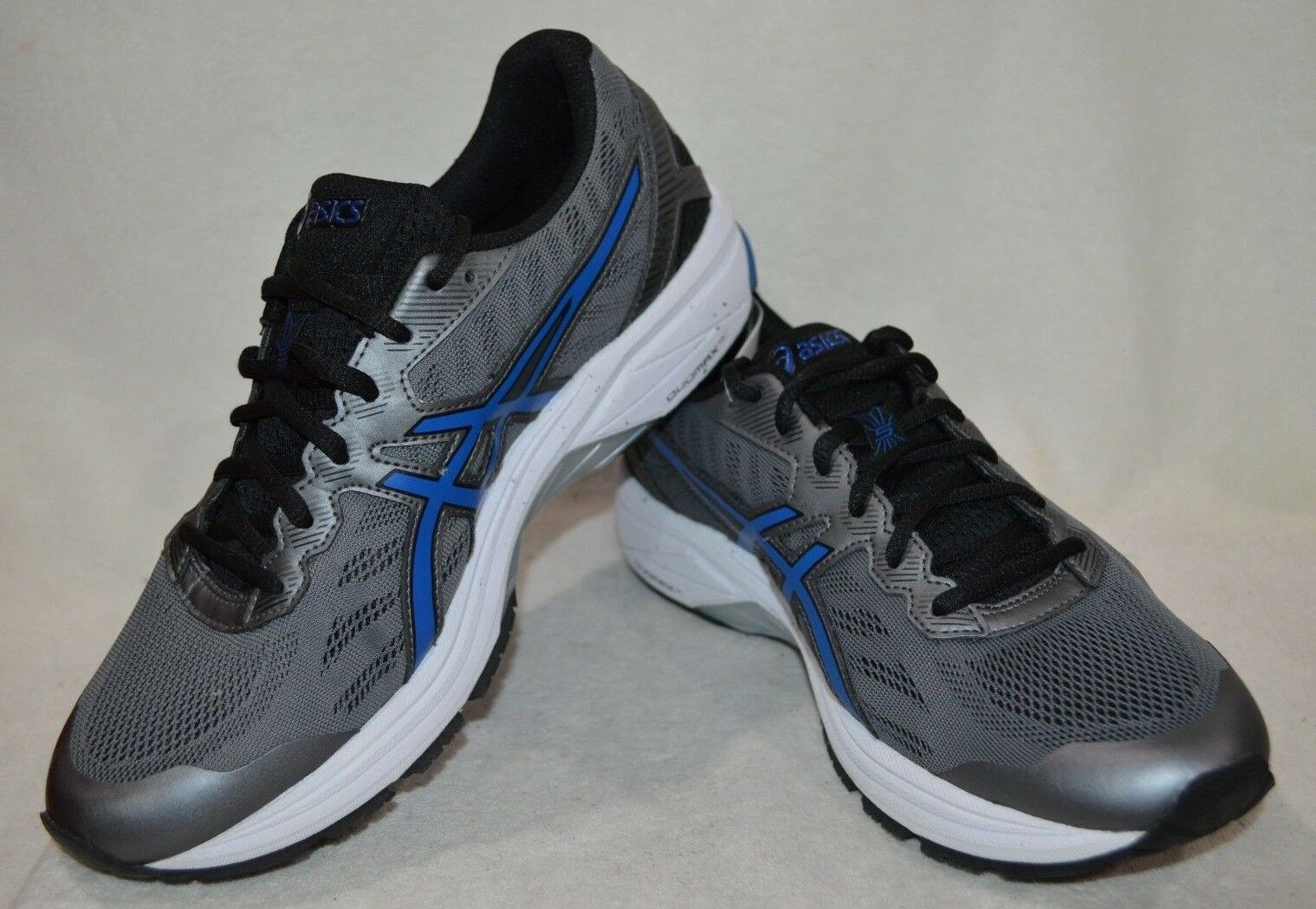 ASICS GT-1000 5 Carbon/Imperial/Black Men's Running Shoes Size T6A3N - Size Shoes 9/13 NWB 842c5f