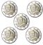 miniature 21 - #RM# 5x 2 EURO COMMÉMORATIVE ALLEMAGNE (2006-2021) - TOUS LES PIÉCE DISPONIBLE