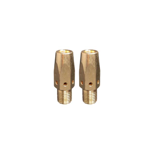 Contact Tips Nozzle Diffuser Liner fits Miller Millermatic Pulser MIG Welder