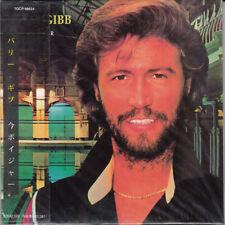 BARRY GIBB Now Voyager CD MINI LP