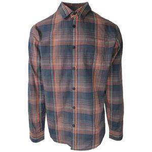 prAna-Men-039-s-Charcoal-Magma-L-S-Woven-Shirt-Retail-75