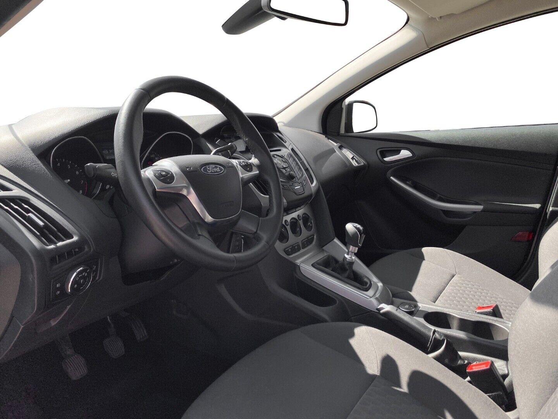 Ford Focus 1,0 SCTi 125 Edition ECO - billede 13