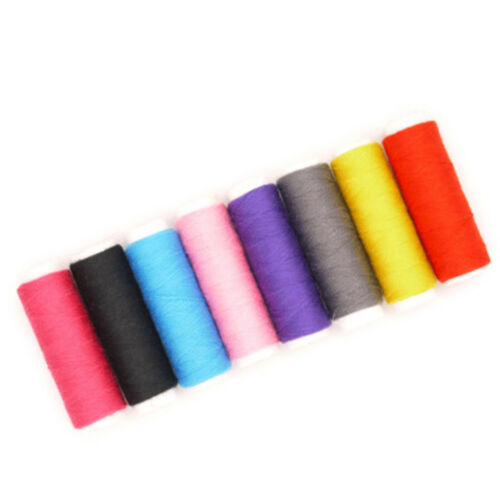 À faire soi-même Coloré Couture Accessoire Mixte Couleur Artisanat Fil Fil à coudre