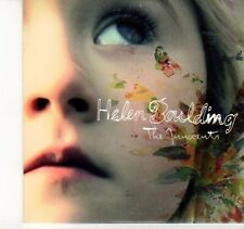 (DN841) Helen Boulding, The Innocents - 2012 DJ CD