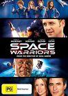 Space Warriors (DVD, 2014)